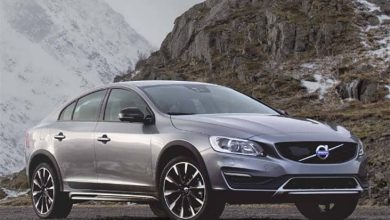 Photo of Volvo abre nueva planta en Estados Unidos