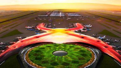 Photo of Cemex provee cemento para el nuevo aeropuerto de México