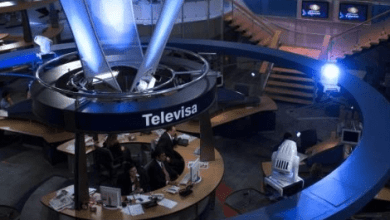 Photo of Televisa sube sus inversiones