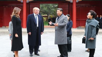 Photo of Se terminó mi amistad con Xi: Trump