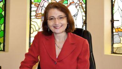 Photo of ¿Quién es Luz María de la Mora, la subsecretaria de Comercio Exterior de AMLO?