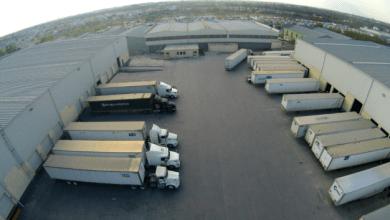 Photo of Kimberly-Clark de México contrata 60% de su transporte de camiones