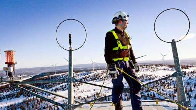 Photo of Vestas, GE y Siemens Gamesa dominan energía eólica de EEUU