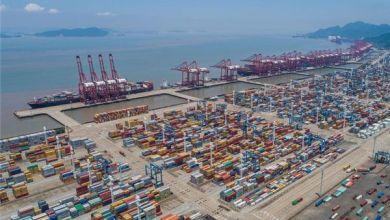 Photo of Los 20 principales puertos del mundo por carga manejada