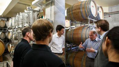 Photo of El USMCA quitará restricciones al vino y la cerveza