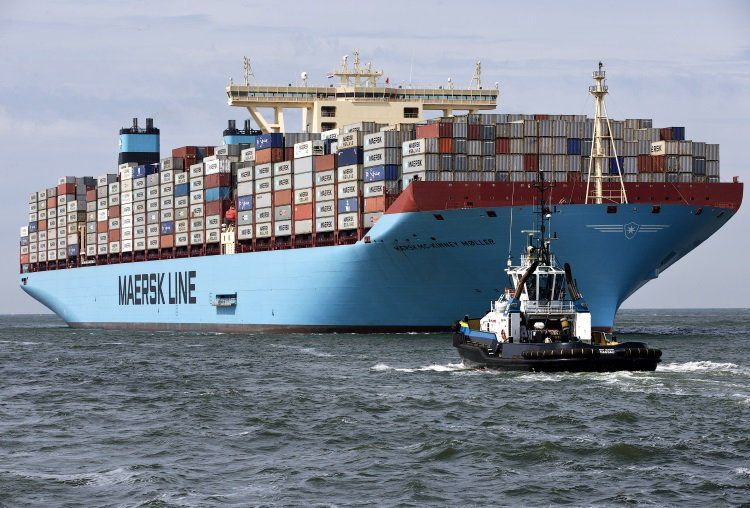 The Maersk shipping company completed the acquisition of KGH Customs Services, a European specialist in customs services, on Wednesday, further expanding its service and logistics offering.
