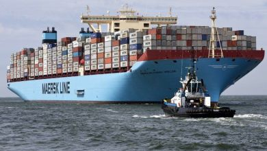 Photo of Maersk buys KGH customs broker for $ 281 million