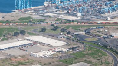 Photo of El puerto de Lázaro Cárdenas concluirá su modernización en 2019