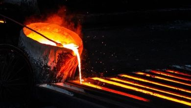 The European Union remained in 2019 as the leader among the largest exporters of steel (also includes iron) in the world, with 151,000 million dollars.