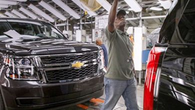 Photo of General Motors pierde $US 1,000 millones por aranceles