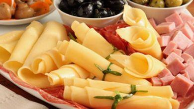 Photo of Exportaciones de quesos de EU a México suman US$ 388 millones
