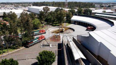 Photo of GE, Alstom y EMDL reparan equipo de Ferromex