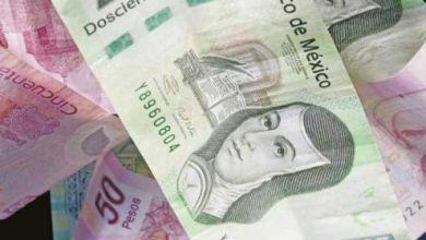 Photo of El peso mexicano lidera ganancias
