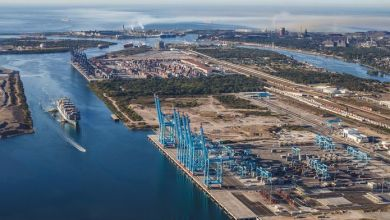 Photo of Duplican inversiones en puertos del Golfo vs el Pacífico en México