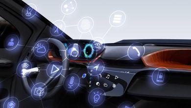 Photo of Las autopartes de Magna International de conducción autónoma