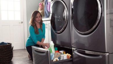 Photo of Vietnam, Tailandia y México lideran exportaciones de lavadoras a EU