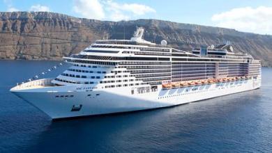 Photo of MSC Cruises ordena tres barcos a Fincantieri