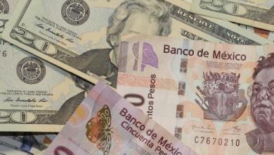 Photo of El peso se deprecia por dudas sobre EU y China