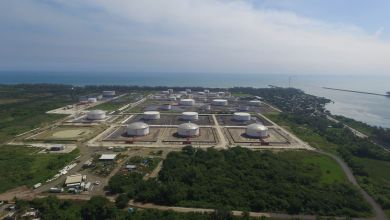 Photo of Cinco terminales marítimas distribuyen a 12,000 gasolineras