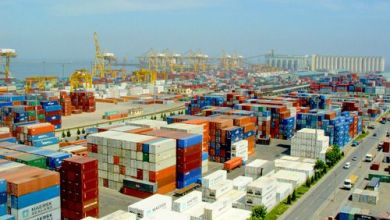 Photo of Exportaciones de China caen 20.7% en febrero