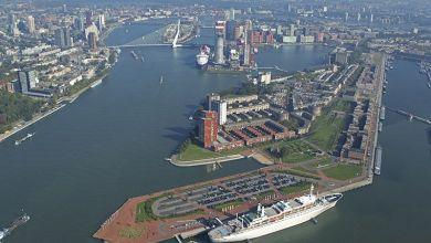 Photo of Las tecnologías disruptivas en el sector marítimo