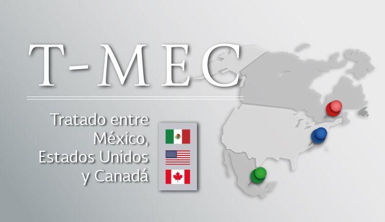 El Senado de Estados Unidos aprobó este jueves la iniciativa para implementar el Tratado entre México, Estados Unidos y Canadá (T-MEC), con lo que concluyó el proceso de aprobación en el Congreso estadounidense.