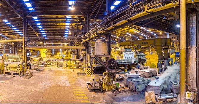 Se han mantenido dinámicas las exportaciones de zinc de México.