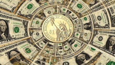 El peso mexicabo cotiza con pocos cambios frente al dólar.