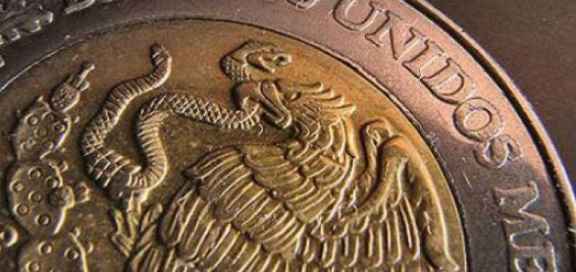 Durante la sesión, se espera que el tipo de cambio cotice entre 18.75 y 18.87 pesos por dólar.