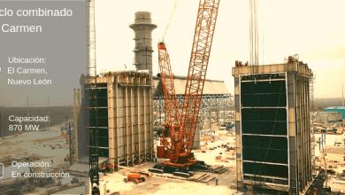 Photo of Iberdrola operará nueva planta de energía en México
