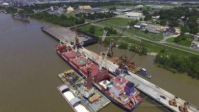 Photo of Crecen 34% exportaciones mexicanas a través de puertos marítimos a EU