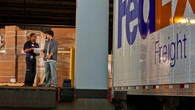 Photo of FedEx, Talma y Vamos a México operan en Aduana de Toluca