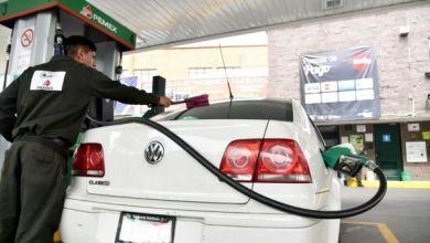 Photo of Pemex reduce a la mitad su producción de gasolinas