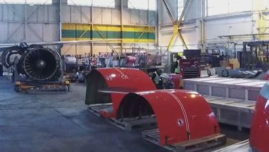 Photo of Honeywell da mantenimiento conectado a los aviones