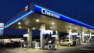 Photo of Chevron opera 135 estaciones de gasolina en México