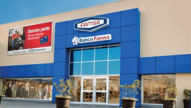 Photo of Los principales competidores de Grupo Famsa