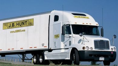 JB Hunt Transport Services, Inc. posted net earnings of $ 104.8 million in the first quarter of 2020.