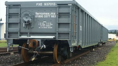 Photo of Ferromex reduce su equipo de arrastre