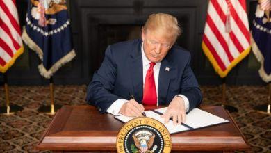 Photo of Nuestras leyes de inmigración son malas: Trump