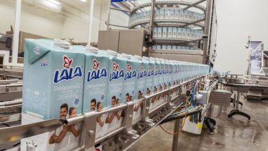 Photo of Lala domina venta de envases de cartón para leche