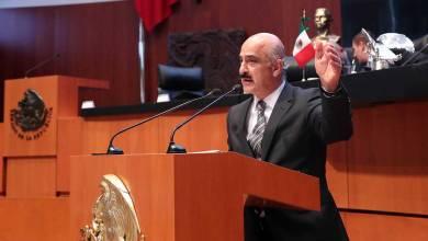 Photo of ¿Quién es Ricardo Ahued Bardahuil, propuesto como titular de Aduanas?