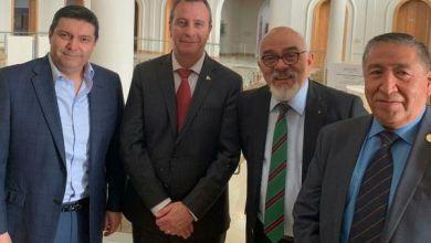Photo of La SHCP plantea derogar la figura de agencia aduanal