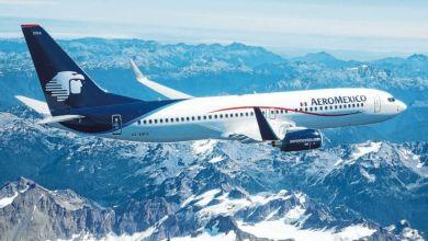 Photo of Los competidores de Aeroméxico en rutas nacionales