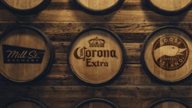 Photo of Interesa a EU importaciones de barriles para cerveza desde México