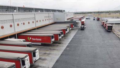 Photo of Soriana opera 14 centros de distribución de mercancías