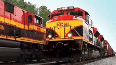 Photo of KCS reporta ingresos de US$ 309 millones en México