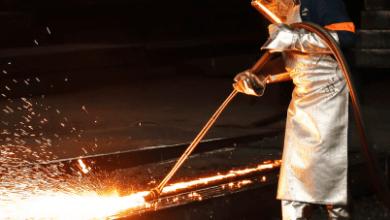 Photo of La industria del acero mexicana no recibe subsidios: Canacero