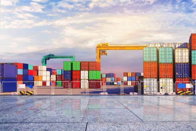 Las importaciones de bienes de consumo fueron de 6,176 millones de dólares.