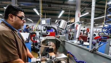 Photo of Las exportaciones manufactureras de México se desaceleran