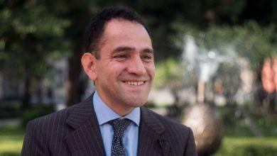 Photo of Arturo Herrera es el nuevo titular de la SHCP